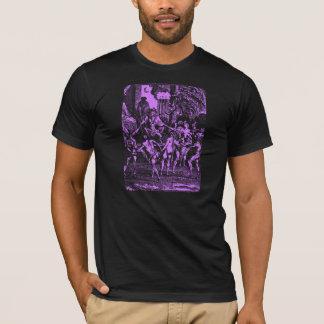 T-shirt Pièce en t du sabbat des sorcières