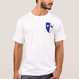 T-shirt Pièce en t d'uniforme d'académie de direction