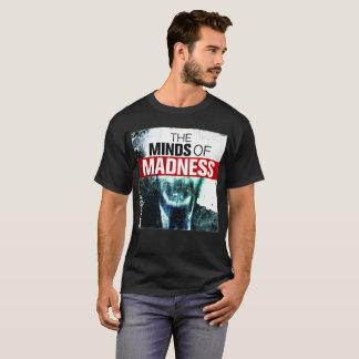 T-shirt Pièce en t folle d'envie