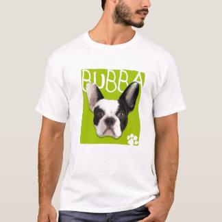 T-shirt Pièce en t fondamentalement impressionnante de