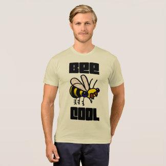 T-shirt Pièce en t fraîche d'abeille