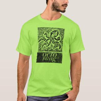 T-shirt Pièce en t hauturière d'OctoSwag OG