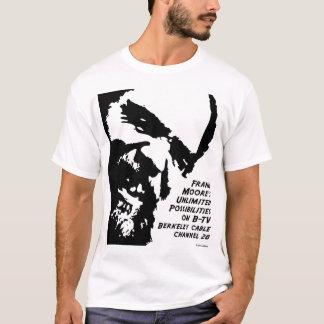 T-shirt Pièce en t illimitée de possibilités de Frank