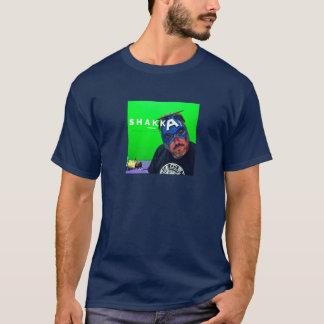 T-shirt Pièce en t impressionnante de Shakka (régulière)