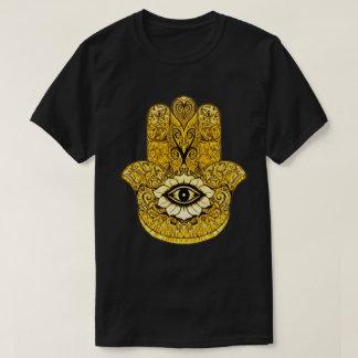 T-shirt Pièce en t indépendante de graphique d'art de