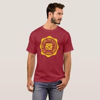 """T-shirt Pièce en t """"joint """" de WNC"""