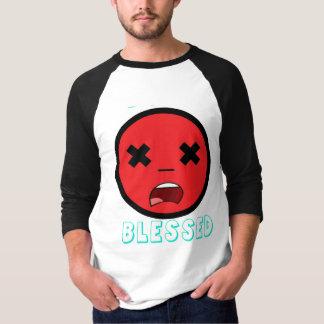 T-shirt Pièce en t massacrée de BBall