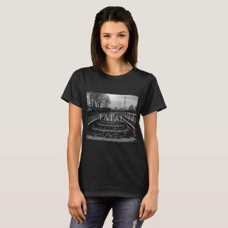 T-shirt Pièce en t mortelle du butin de la femme