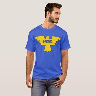 T-shirt Pièce en t nerd de superhéros
