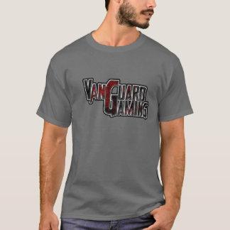 T-shirt Pièce en t officielle de jeu d'avant-garde