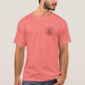T-shirt Pièce en t officielle de logo
