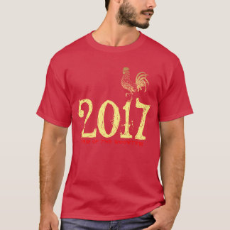 T-shirt Pièce en t personnalisable 2 de graphique de