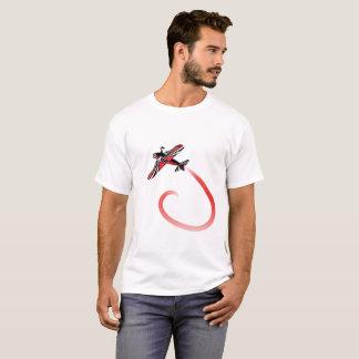 T-shirt Pièce en t peu commune d'attitudes