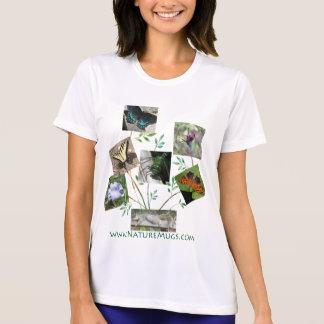 T-shirt Pièce en t promotionnelle de NatureMugs