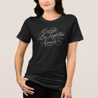 T-shirt Pièce en t Relaxed de visibilité directe