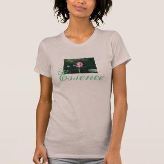 T-shirt Pièce en t rose de dames