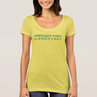 T-shirt Pièce en t simple des textes