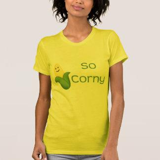 T-shirt Pièce en t tellement bébête de fille