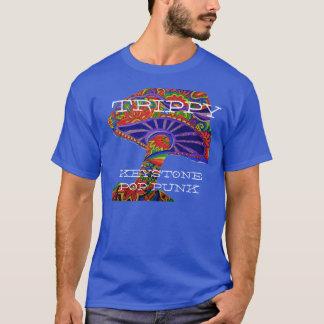 T-shirt Pièce en t Trippy
