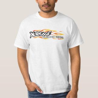T-shirt pièce en t X