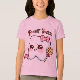 T-shirt Pied de mouton