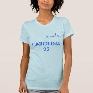 T-shirt pied, ELLINGTON, CAROLINE, 22