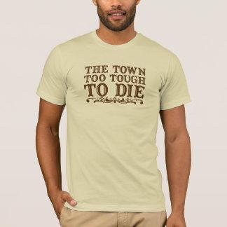 T-shirt Pierre tombale Arizona