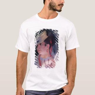 T-shirt Pierre un portrait de Renoir | de Lise