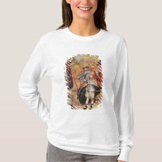 T-shirt Pierre un Renoir | dans les jardins du