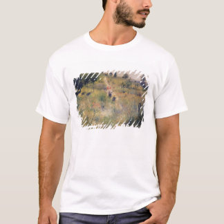 T-shirt Pierre un Renoir | le chemin à travers la longue