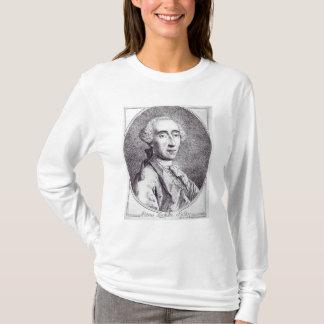 T-shirt Pietro Longhi