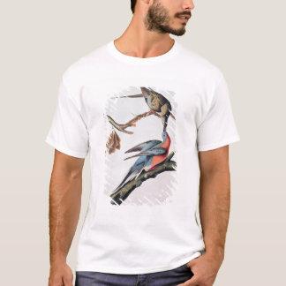 T-shirt Pigeon de passager, des 'oiseaux d'America