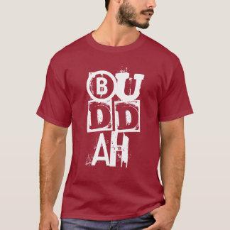 T-shirt Pile T de Buddah Jankey