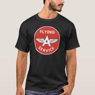 T-shirt Piloter un service