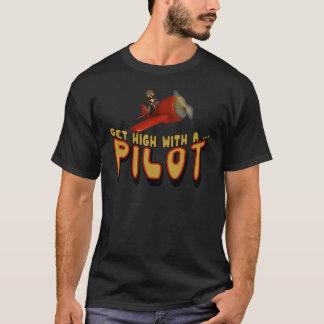 T-shirt Pilotes