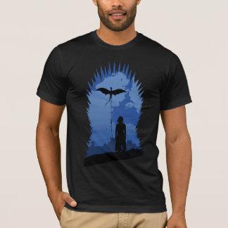 T-shirt Pilotez votre dragon