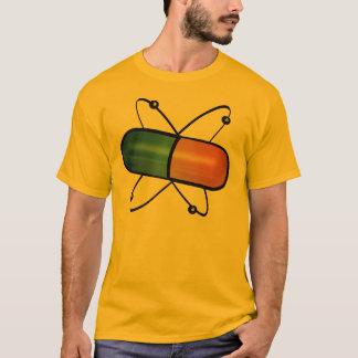 T-shirt Pilule atomique