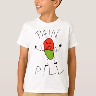 T-shirt Pilule de douleur