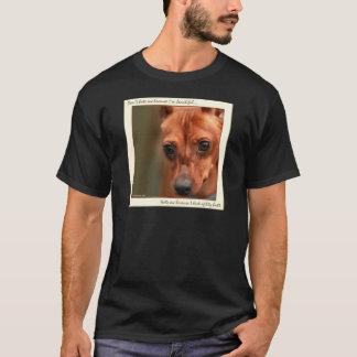 T-shirt Pin de minute beau : Agilité