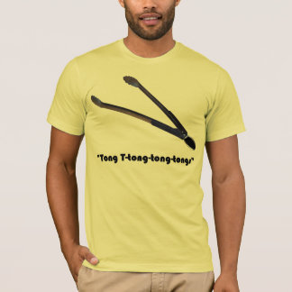 T-shirt Pinces de pinces de T-Pinces de pinces