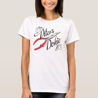 T-shirt Pinces Dokie