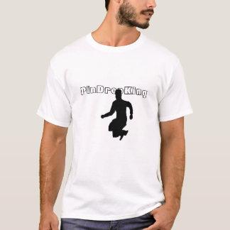 T-shirt PinDropking