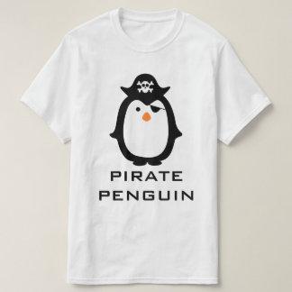 T-shirt Pingouin de pirate