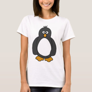 T-shirt Pingouin mignon
