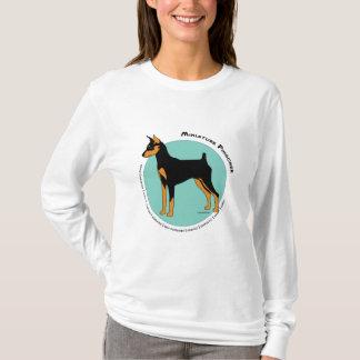 T-shirt Pinscher miniature