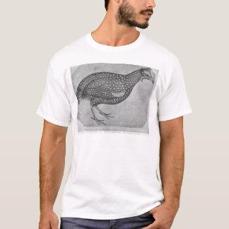 T-shirt Pintade, le de l'album de Vallardi
