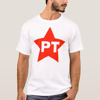 T-shirt Pinte