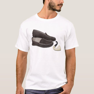 T-shirt PipeSlippers102410