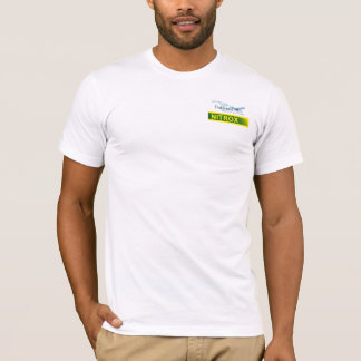 T-shirt Piqué de Putaruru - Nitrox