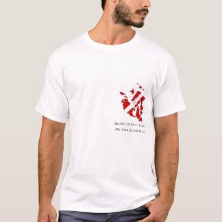 T-shirt Piqué d'îles de San Juan, plongeurs, scaphandre